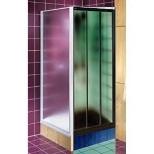 Kolo AKORD бок. стенка 80 см. Для комп-ции с дверьми pivot, bifold из серии AKORD RSKS80222000
