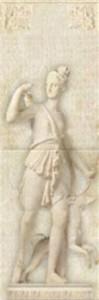Mapisa Плитка CLASSIC DIANA CREMA MARFIL декор2 178131