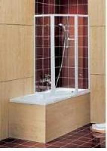 Kolo ATOL ширма на ванну трехсекционная 140 x 140 см APN141222000