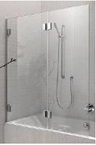Kolo NIVEN ширма на ванну двухсекционная 125 x 140 см, левая FPNF12222008L
