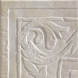 Zeus Ceramica Плитка Cotto Classico TPX21 ANGOLO BEIGE декор
