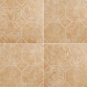Zeus Ceramica Плитка Octagon ZWXL83 BEIGE