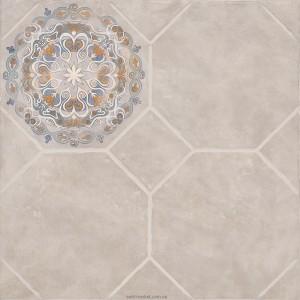 Zeus Ceramica Плитка Octagon ZWX81D BIANCO