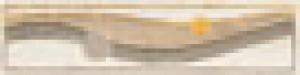 Aparici Плитка SENDAI INS NIMBUS NUEZ декор 56978