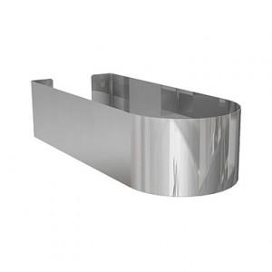 Kolo TWINS декоративный стальной кожух 99113000