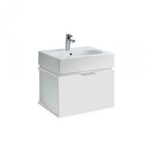 Раковина для ванной на тумбу + тумба KOLO коллекция Twins белая L59035000