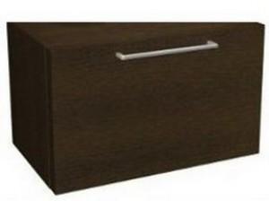 Kolo DOMINO фасад к шкафчику универсальному с выдв. ящ. 60x37x37 см, венге НОВИНКА! 89397000