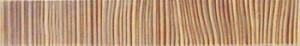 Dvarcioniu Alvine 401 SABBIA фриз Плитка настенная 214460