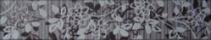 Dvarcioniu XENO 203 AZUL (DV) фриз Плитка настенная 81812