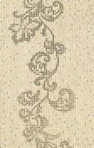 Impronta Rable LE R CR.DAMASSE PLEIN DEC декор Плитка настенная 87381