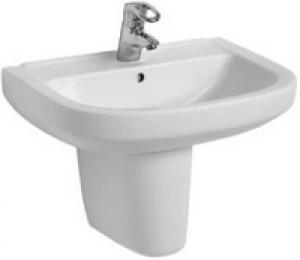 Раковина для ванной подвесная KOLO коллекция Primo белая K81160000