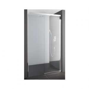 Душевая дверь в нишу Kolo S600 стеклянная раздвижная 140х200 JDDS14222001R