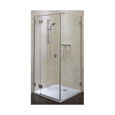 Kolo NIVEN боковая стенка 80 см. Для комплектации с распашными дверьми NIVEN FDSF FSKX80222003