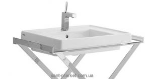 Раковина для ванной подвесная Keramag коллекция Era белая 128870