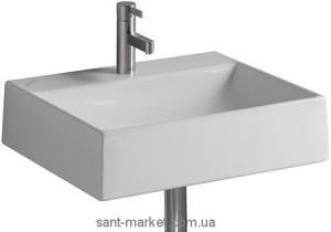 Раковина для ванной подвесная Keramag коллекция Xeno белая 126260