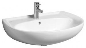 Раковина для ванной подвесная Keramag коллекция Renova Nr.1 Plan белая 223070