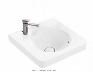 Раковина для ванной подвесная Villeroy & Boch коллекция Joyce белая 53054501