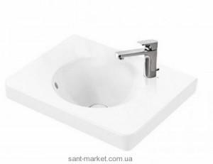 Раковина для ванной подвесная Villeroy & Boch коллекция Joyce белая 41056101