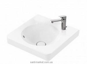 Раковина для ванной подвесная Villeroy & Boch коллекция Joyce белая 53054601