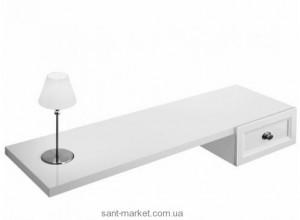 Villeroy&Boch La Belle Туалетный столик 1350 x 210/575 x 410 A5881RDJ
