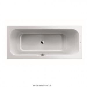 Ванна акриловая прямоугольная Kludi коллекция Esprit 180х80х44 56Bw843