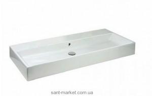 Раковина для ванной подвесная Villeroy & Boch коллекция Memento белая 5133C601