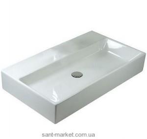 Раковина для ванной подвесная Villeroy & Boch коллекция Memento белая 5133C301