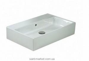 Раковина для ванной накладная Villeroy & Boch коллекция Memento белая 51356201