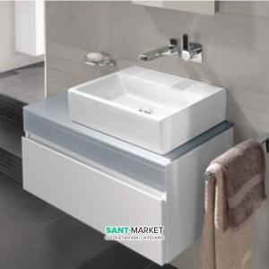 Раковина для ванной подвесная Villeroy & Boch коллекция Memento белая 51335201