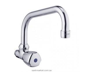 Поворотный вентиль для мойки Kludi Standard одновентильный 304090515