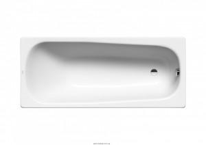 Ванна стальная встраиваемая Kaldewei Cayono прямоугольная 160x70 748