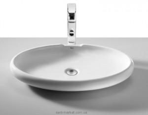 Раковина для ванной накладная Roca коллекция Urbi белая 32722В000
