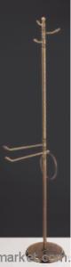F.L.A.B LUXE стойка для халатов золото 2023\ORO