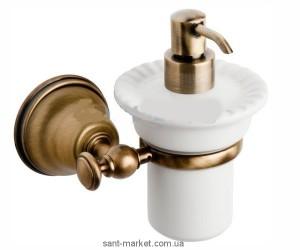ALL.PE HARMONY Дозатор для мыла VCOT HA108
