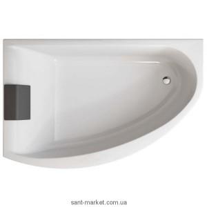Ванна акриловая угловая Kolo коллекция Mirra 170х110х42 L XWA3371000