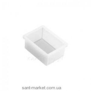 Villeroy&Boch Shape Контейнер для аксессуаров 96 x 58 x 160, 5\10 B0013200