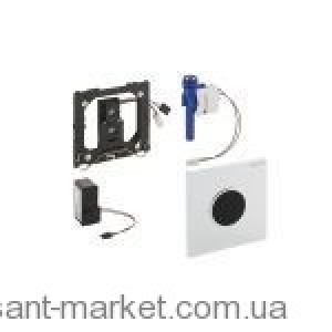 Geberit HyTronic Sigma10 ИК привод смыва для писсуара 116.025.KH.1