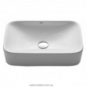 Раковина для ванной накладная Kraus белая KCV-122
