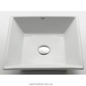 Раковина для ванной накладная Kraus белая KCV-125