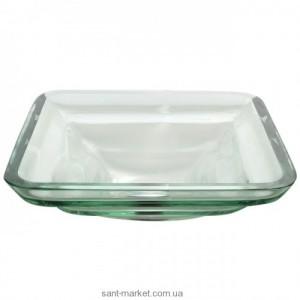 Раковина для ванной накладная Kraus прозрачная GVS-930-19mm