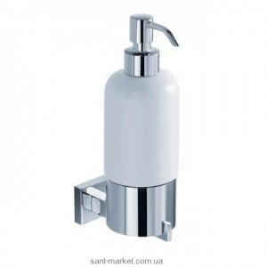 Kraus AURA дозатор для мыла с настенным держателем KEA-14461