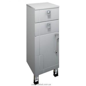 Triton Тумба напольная «Диана 30», 2 ящика 1 дверь