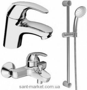 Hansa PICO Комплект смесителей для ванны 46400200