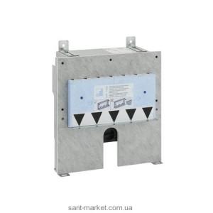 Geberit Uniflex Пристенный душевой трап для монтажа к капитальной стене 154.224.00.1