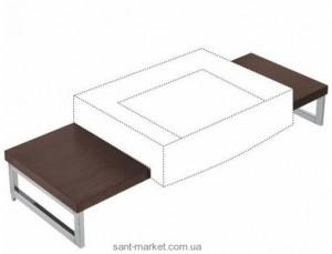 Villeroy&Boch Pure Basic Полка под раковину 150/215 x 427 852101C9