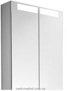 Villeroy&Boch Reflection Зеркальный навесной шкаф 600 x 740 x 159 A3566000