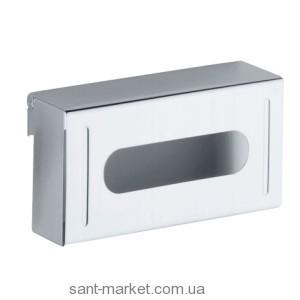 Keuco Universalartike коробка для полотенец, хром 04985010000
