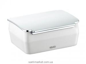 Keuco EDITION PALAIS ящик для влажных салфеток 40067013000
