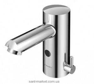 Смеситель для раковины электронный сенсорный Schell коллекция Modus E хром 012460699