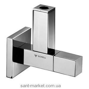 Schel Design-Quad углов.вентиль 1/2х3/8 053620699